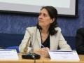 Maguelonne Déjean-Pons - Executive Secretary of the European Landscape Convention - Democratic Governance