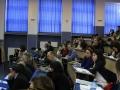Participants within the auditorium, Image: Mihai_Sulescu_AsoP